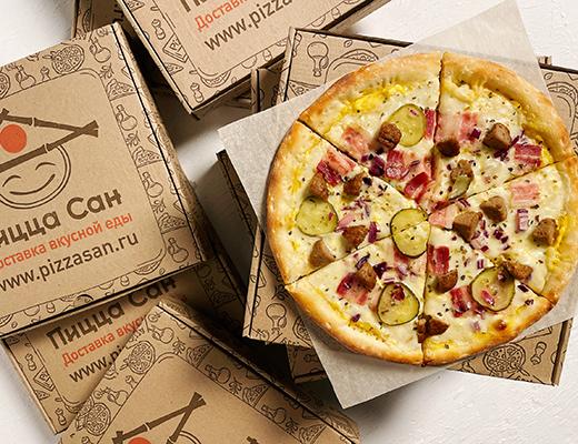 """товар Набор """"10 пицц"""""""